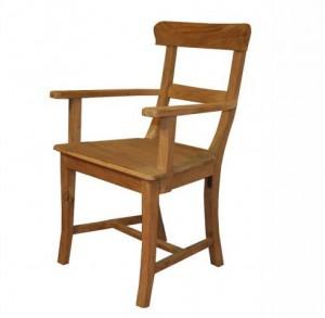 silla sola